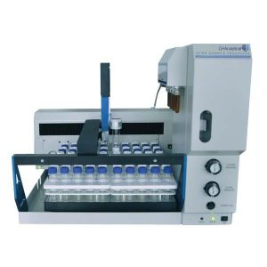 او آی آنالیتیکال - oi analytical - L4100 Water and Soil Sample Processor