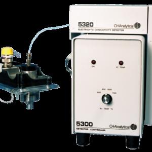 او آی آنالیتیکال - oi analytical - 5320 ELCD | Electrolytic Conductivity Detector